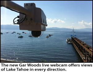 Garwoods WebCam